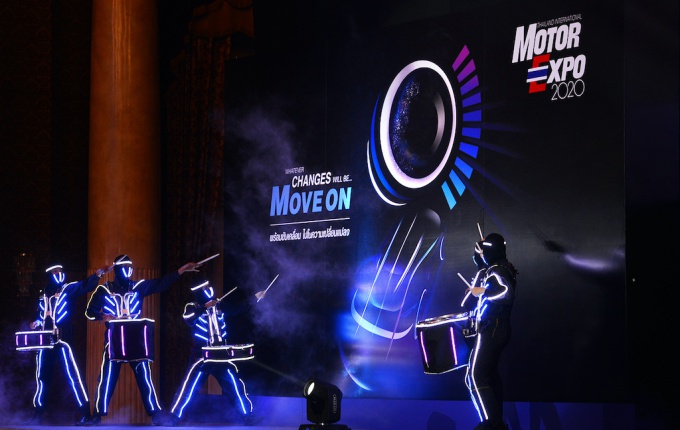 MOTOR EXPO 2020 –  Whatever Changes will be…Move on