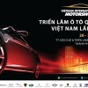 2nd Vietnam International Motor Show to take place in October