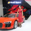 [VIMS2016] Audi exhibits 12 cars, highlights new Q2
