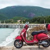 Vespa GTS Super 300 ABS