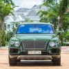 Bentley Bentayga W12 Bespoke