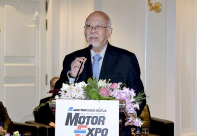 Countdown to Thailand International Motor Expo 2018
