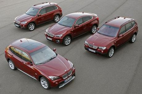 Đánh giá ban đầu về BMW X1