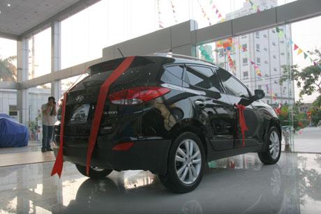 Hyundai Hải Dương gia nhập gia đình HTC