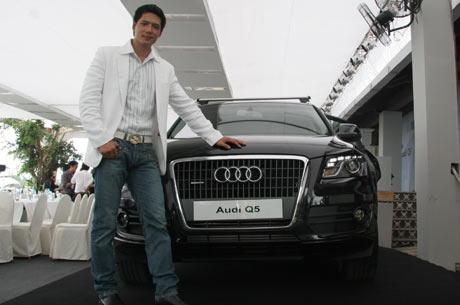 Audi Việt Nam chính thức phân phối Q5