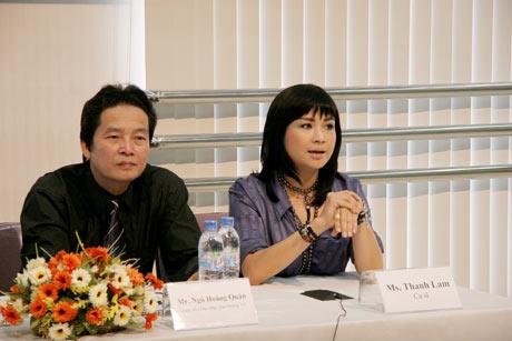 Hoà nhạc Toyota Xuyên Việt 2010