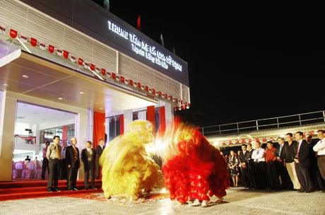 Toyota Việt Nam mở trung tâm xe cũ