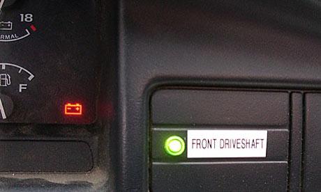 20 kỹ năng: P5 – xe không khởi động được