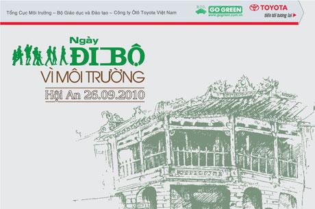 Ra mắt CLB Go Green Đà Nẵng
