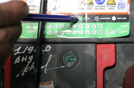 20 kỹ năng – P10: Đừng để ắc quy bị chết