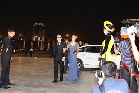 Audi tài trợ Liên hoan Phim quốc tế Việt Nam