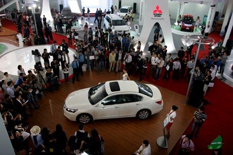 Honda Việt Nam sẽ phân phối Accord