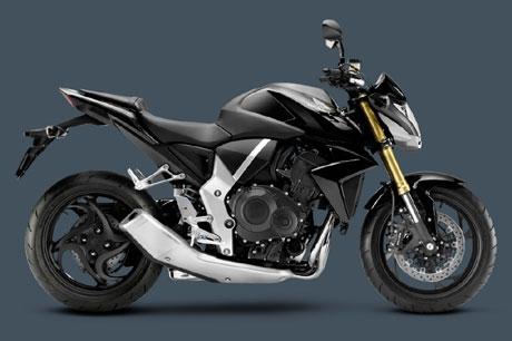 Honda tiết lộ giá CB1000R 2011