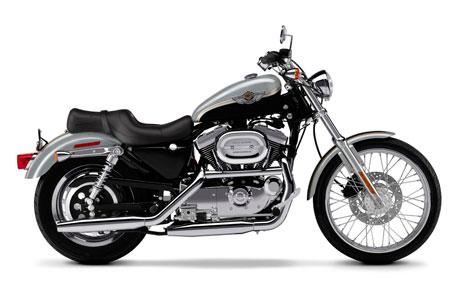 Chiếc Harley-Davidson nguyên bản