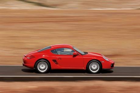 Chương trình ưu đãi đặc biệt của Porsche VN