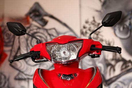 Yamaha Exciter 2011 chào thị trường Việt Nam