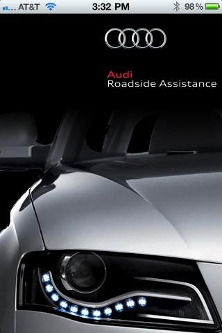 Audi cung cấp ứng dụng cho Smartphone