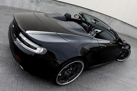 Wheelsandmore độ Aston Martin Vantage