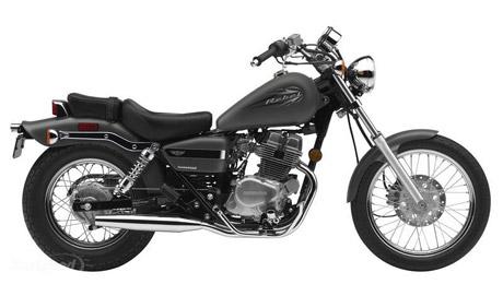 Giới thiệu Honda Rebel 2011