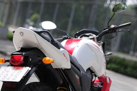 Yamaha FZ-S – Xe của giới trẻ