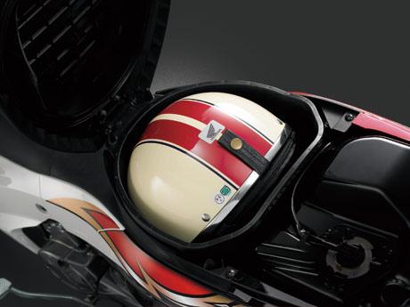 Honda Việt Nam giới thiệu Wave 110S mới