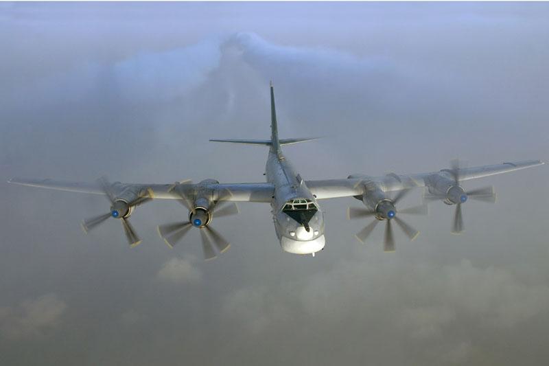 2040: Nga triển khai máy bay ném bom không người lái