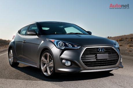 Hyundai công bố 2 mẫu động cơ tăng áp mới