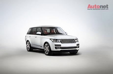 Range Rover LWB & Autobiography Black lo dien
