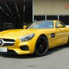 Chi tiết Mercedes-AMG GT S