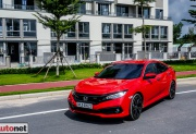Honda Civic RS 2019