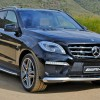 Mercedes-Benz ML400 AMG 4Matic