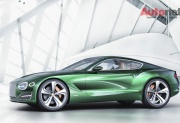 EXP-10 Speed 6 Sports Coupe Concept