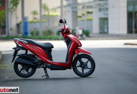 KYMCO Candy Hermosa 50cc