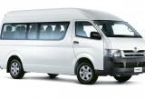Toyota Hiace Diesel