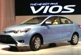 Toyota Vios E