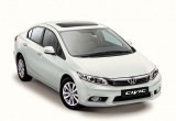 Honda Civic 1.8 AT