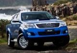 Toyota Hilux 3.0G 4×4