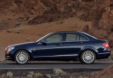 Mercedes-Benz C250 Blueefficiency