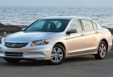 Honda Accord 3.5L V6