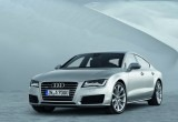 Audi A7 Sportback quattro®