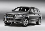Audi Q7 quattro®