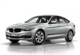 BMW 320i Grand Turismo