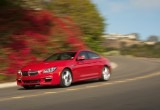 BMW 640i Grand Coupe