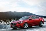 Mazda 6 2.5L