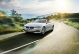 BMW 428i Covertible