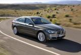 BMW 535i Grand Turismo