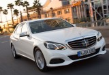 Mercedes-Benz  E250 Blueefficiency