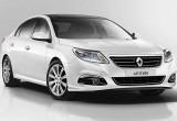 Renault Latitute 2.5