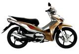 Honda Wave RSX FI AT phanh đĩa/vành nan hoa