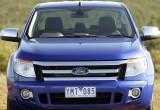 Ford Ranger Base